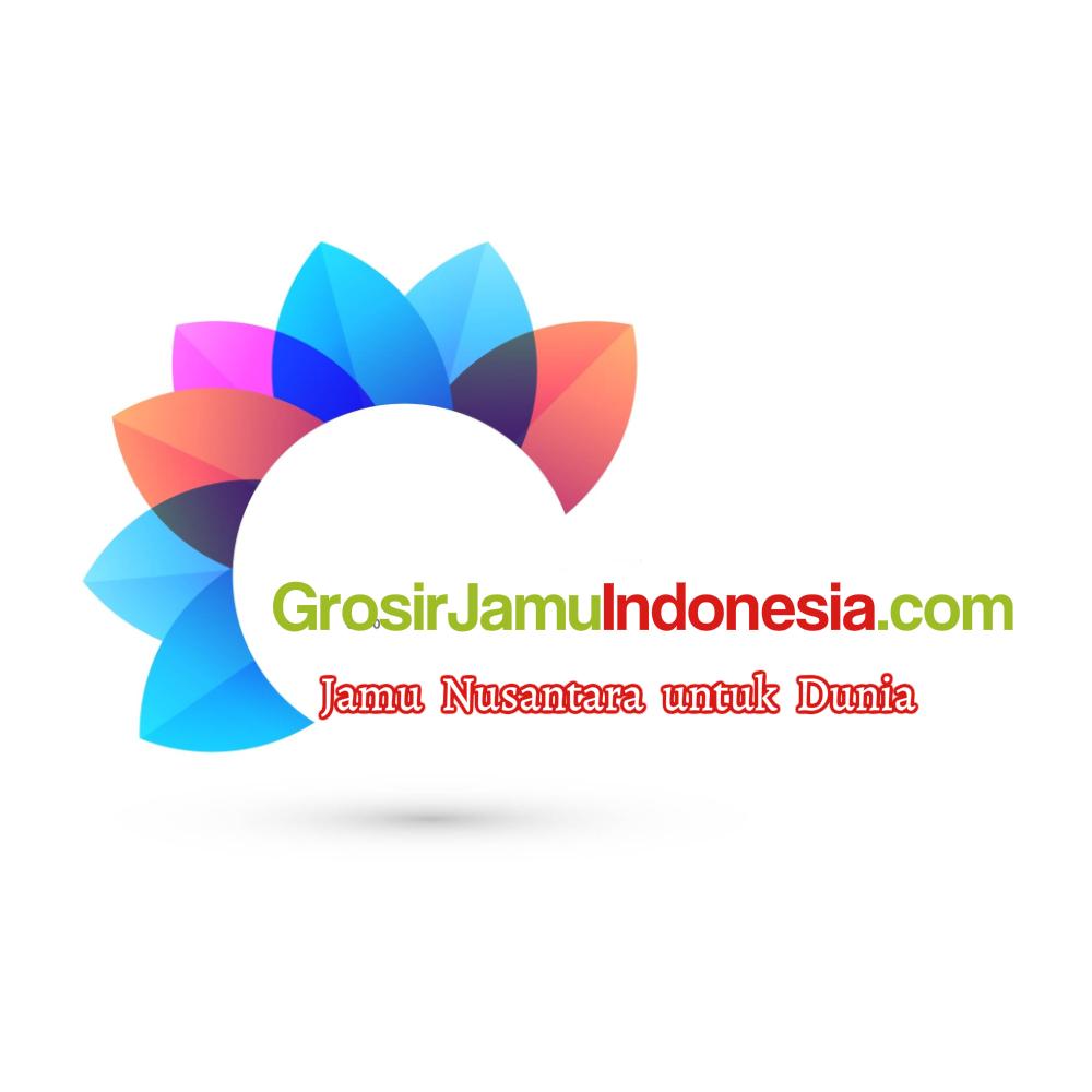 Grosir Jamu Indonesia